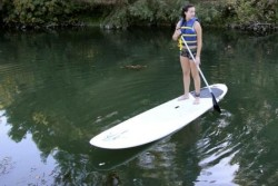 *New* paddleboards for tenants!