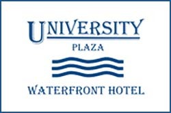 Delta Chamber Mixer at University Plaza Waterfront Hotel