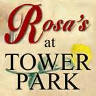 Rosa's at Tower Park | Live Music with Strange Brew